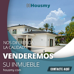 Venderemos su inmueble 250x250