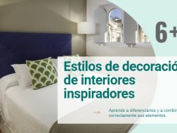 estilos de decoracion, estilos decorativos, ideas de decoracion, ideas de decoracion de interiores, housmy