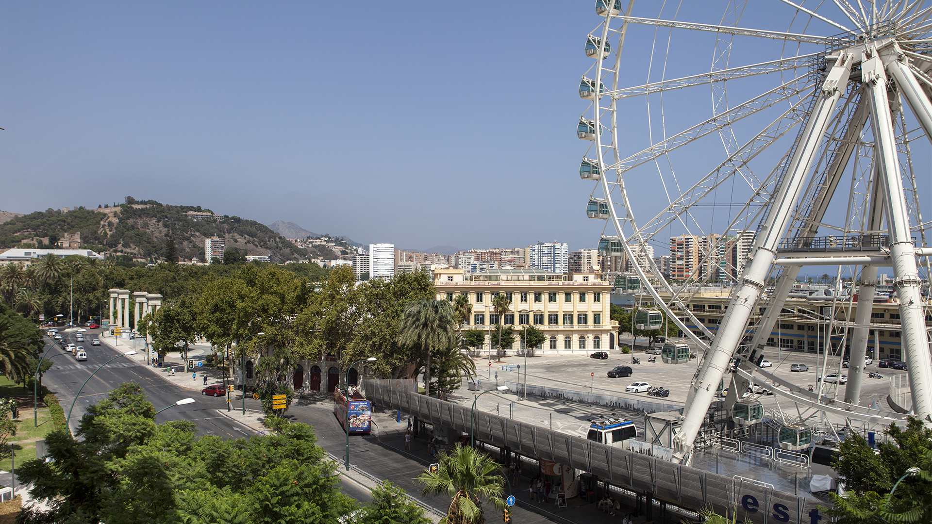 Inmobiliaria en Málaga, portal inmobiliario, viviendas en venta