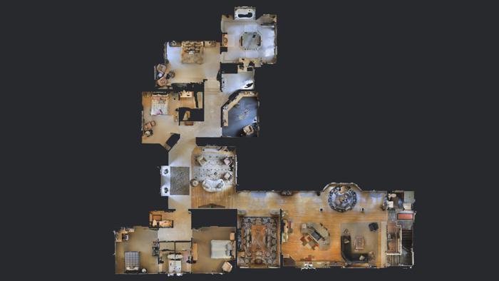 plano gratis de casa, comprar casa en malaga, realidad virtual de casas